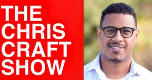 Pastor Broderick Santiago - Chris Craft Show